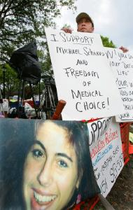 the terri schiavo's case analysis A legalzoom analysis of the case said michael appeared conflicted we talk about terri's case 10 years later because we have to learn from it wnd has been reporting on the terri schiavo story since 2002.